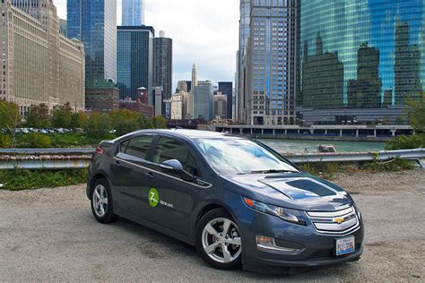 As Gas Prices Soar, So Does Zipcar