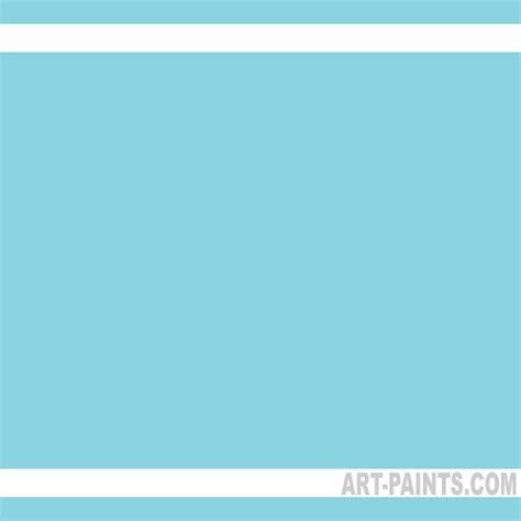 caribbean blue opaque delta acrylic paints 2530
