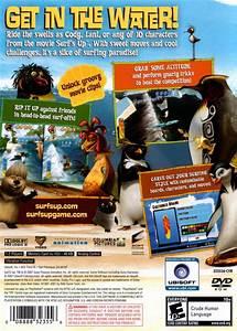 Surf39s Up Box Shot For PlayStation 2 GameFAQs