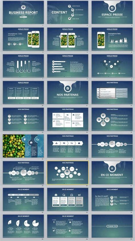 infographics powerpoint templates images