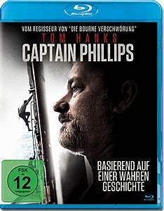 Captain Phillips Blu-ray [Blu-ray Filme] • World of Games
