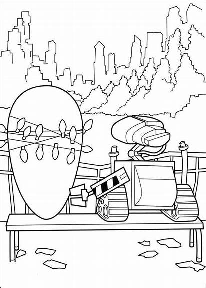Wall Coloring Pages Fun