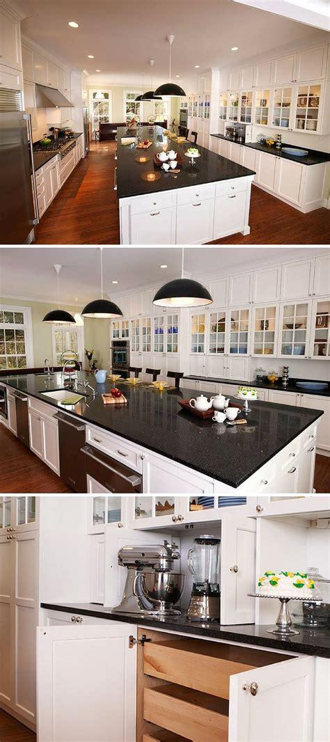 cuisine silestone gorgeous silestone kitchen island providing plenty of