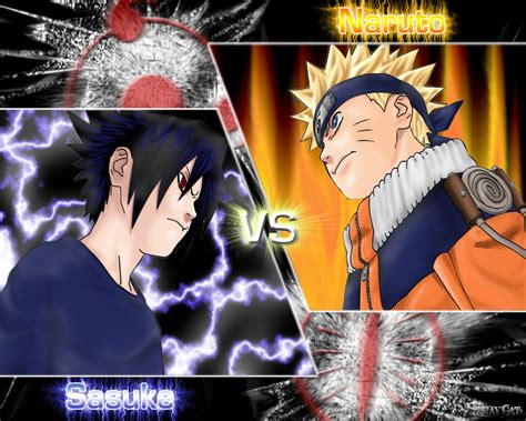wallpapersku naruto  sasuke wallpapers