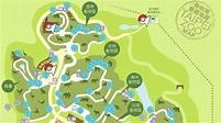 木柵動物園推「寶可夢訓練師地圖」 道館、補給站一覽無遺 | 生活 | 三立新聞網 SETN.COM