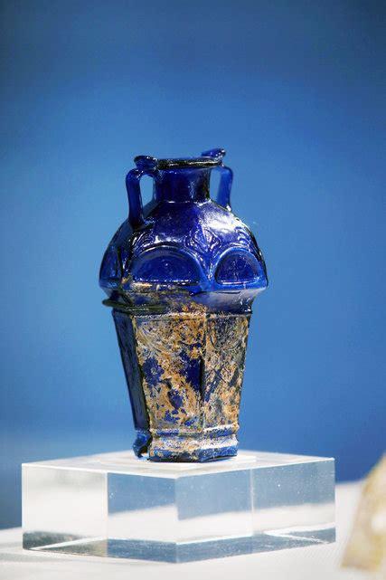 ennion ancient york glassmaker profiles met times flasks arts