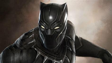 Captain America Civil War Set Photos Reveal Black Panther