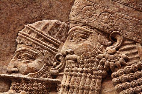 Ashurbanipal, Nineveh, Iraq - an album on Flickr