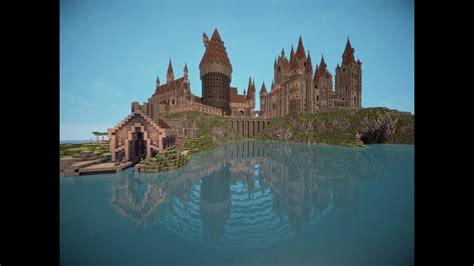hogwarts    minecraft mrkaspersson youtube