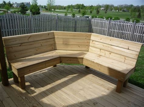 corner bench   backyard    fire pit