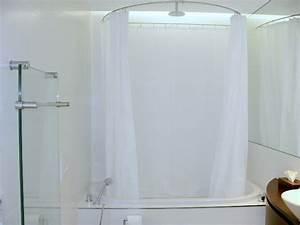Duschvorhang Mit Foto : duschvorhangstange phos edelstahl design ~ Markanthonyermac.com Haus und Dekorationen