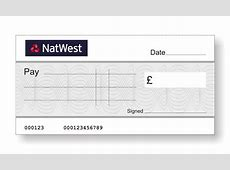 Blank Cheque Template Uk Images Template Design Ideas