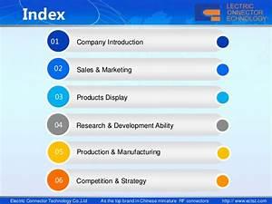 Ect english company profile v3.0