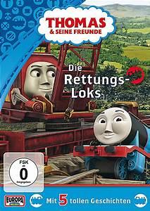 Thomas Seine Freunde : thomas und seine freunde die rettungs loks dvd ~ Orissabook.com Haus und Dekorationen