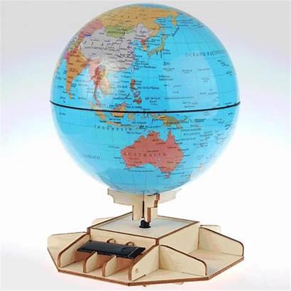 Globe Solar Wood Outdoor Gear Toys Brando