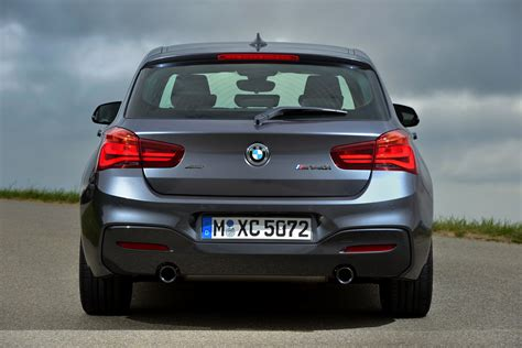 Photo Gallery 2017 Bmw 1 Series Hatchback 3 And 5 Door