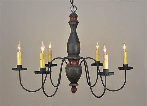country chandelier lighting stockbridge 6 arm wooden chandelier light in black