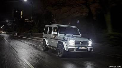Mercedes Class Benz Amg G350d Wallpapers Line
