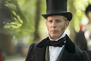 Victoria   Interview with Laurence Fox : Lord Palmerston ...