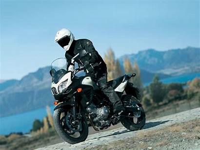 Suzuki Strom Abs Motorcycle Vstrom Desktop