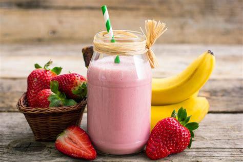 jeux de cuisine de 2012 smoothie déjeuner les 8 meilleurs smoothies pour déjeuner