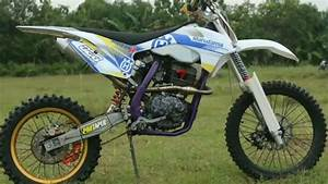 Trail Basic Honda Megapro