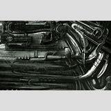 H.r. Giger Alien Wallpaper   2560 x 1600 jpeg 1128kB