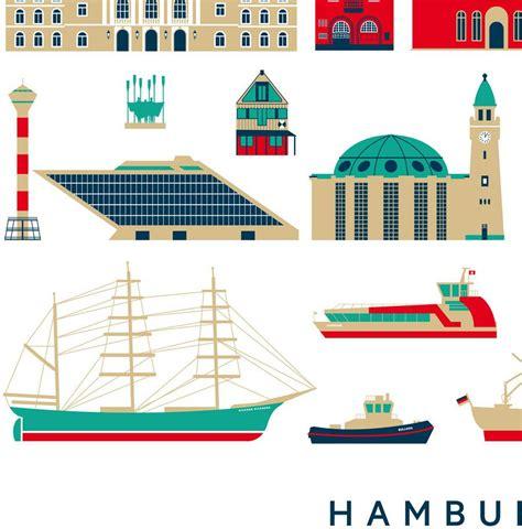 human empire hamburg hamburg sehensw 252 rdigkeiten postkarte human empire studio human empire shop