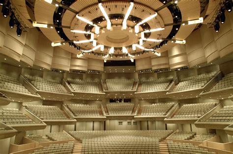 Roy Thomson Hall, Toronto, Ontario – Architectural ...