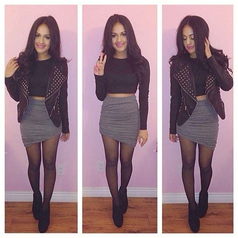 25 Best Ideas About Winter Club Outfits On Pinterest
