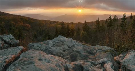 dolly sods creek virginia trail west wilderness hikes miles journal