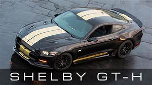 Hertz Offers Shelby GT-H Rent-A-Racer For 2016 | Auto Sports Nation
