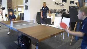 Table Bo Concept : bari extendable dining table in boconcept sydney redbrick mill yorkshire with table tennis ~ Melissatoandfro.com Idées de Décoration