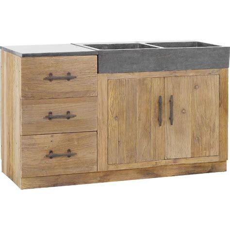 cuisine intégré meuble cuisine avec evier integre maison design bahbe com
