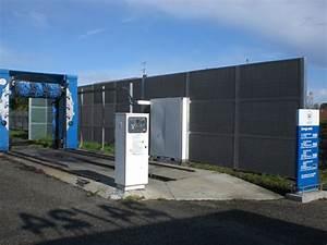 Isolation Sonore Mur : isolation sonore d 39 une station de lavage secteur nord ~ Premium-room.com Idées de Décoration