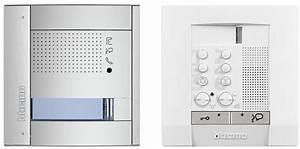Pro Familien Haus : bticino 361211 pro classic audio set 1 familien haus ~ Lizthompson.info Haus und Dekorationen