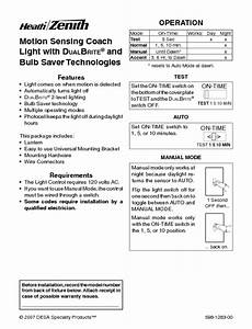 598-1283-00 Manuals