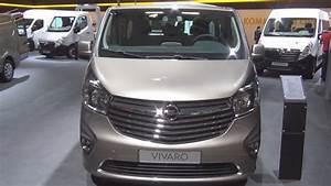 Opel Vivaro Combi : opel vivaro combi l2h1 1 6 biturbo cdti ecoflex exterior and interior in 3d 4k uhd youtube ~ Medecine-chirurgie-esthetiques.com Avis de Voitures