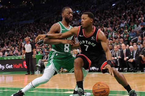 NBA 2019-20 Live Streaming: Toronto Raptors vs Boston ...
