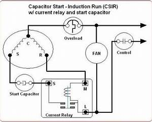 motor problem page 3 mig welding forum With current relay wiring diagram