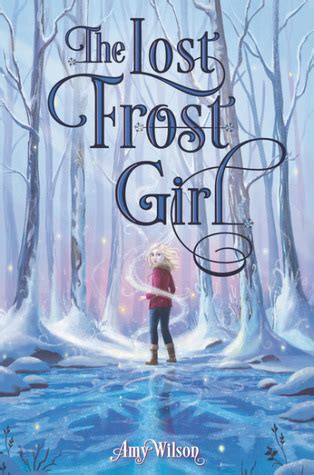 lost frost girl  amy wilson