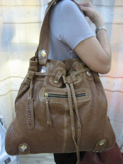 gustto designer handbag bible