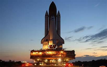 Nasa Shuttle Space