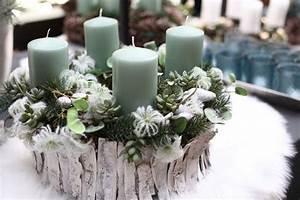 Deko Weihnachten 2016 : weihnachtliche gesteckideen 2016 teil 1 fachgro handel f r floristikbedarf deko ~ Buech-reservation.com Haus und Dekorationen