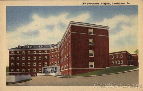 The Lewiston Hospital Lewistown, PA
