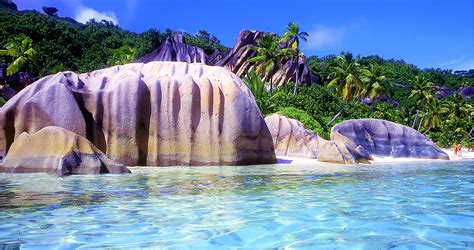 Seychelles Pictures | Seychelles Photos | Tropical Islands ...