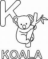 Koala Coloring Pages Animal Printable Unc Drawing Koalas Getcolorings Getdrawings Inspiration Coloringbay Surging Colorings sketch template
