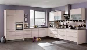 küche braun trend einbauküche vila kaschmir hochglanz küchen quelle