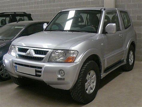 2003 Mitsubishi Montero by 2003 Mitsubishi Montero User Reviews Cargurus