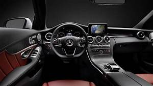 Nouvelle Mercedes Classe C : nouvelle mercedes classe c la r volution int rieure ~ Melissatoandfro.com Idées de Décoration
